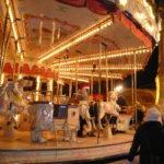 スペイン旅行記②~クリスマスマーケットとロストバゲージ~