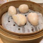 香港ミシュランガイド一つ星「添好運點心專門店」はお値打ちなのに超美味!