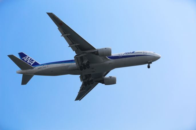 中部国際空港(セントレア)発ANA国際線特典航空券のすべて