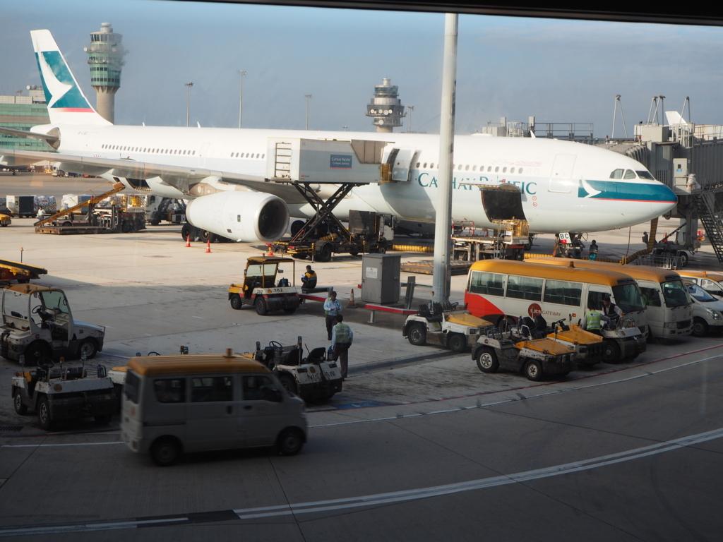 エアポートエクスプレスを格安に乗る!香港国際空港から市内へ行く方法とは?