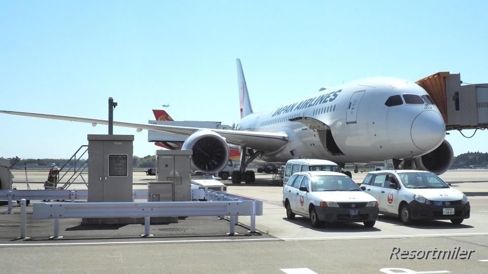 ブリティッシュエアウェイズ(BA)のJAL国内線特典航空券の予約方法