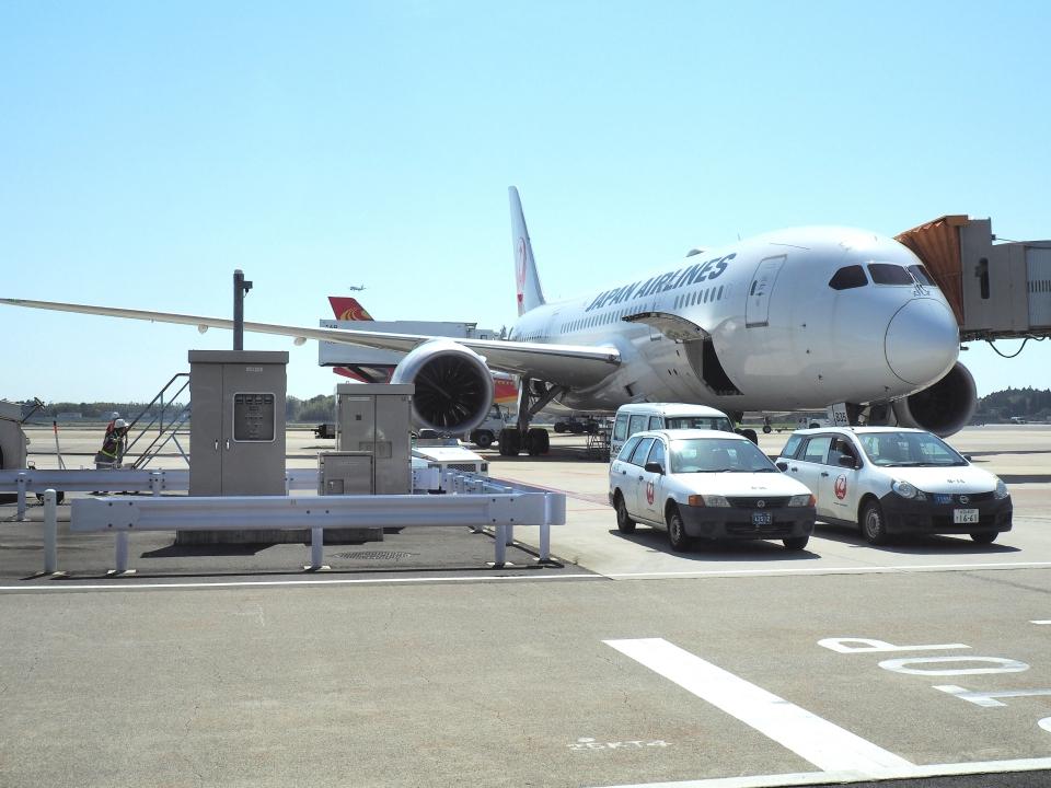 国内主要空港の駐車場事情をまとめると、興味深いことが分かった!