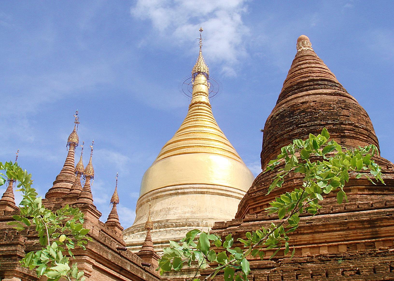 ミャンマーへの観光ビザが2019年10月以降も不要になりました!