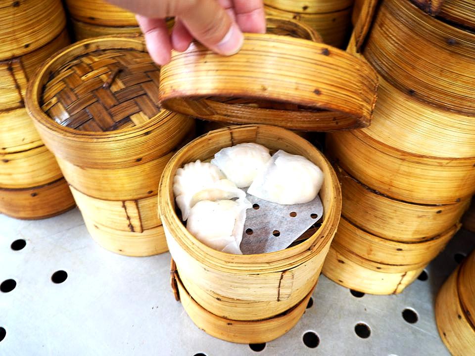 香港で絶品の飲茶を食べたいなら、川龍村の「端記茶樓」が超おすすめ!