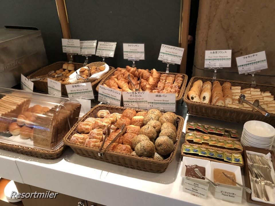クラウンプラザ京都は京都観光にホテル修行にお勧め!客室とか朝食とか