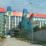 レゴランドホテル@マレーシアは子連れ旅行ホテルに最適!