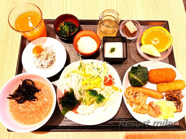 ドーミーイン和歌山宿泊記~朝食が美味い!和歌山地区ランキング第一位~